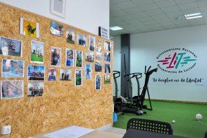 Centro Elite entrenamiento funcional
