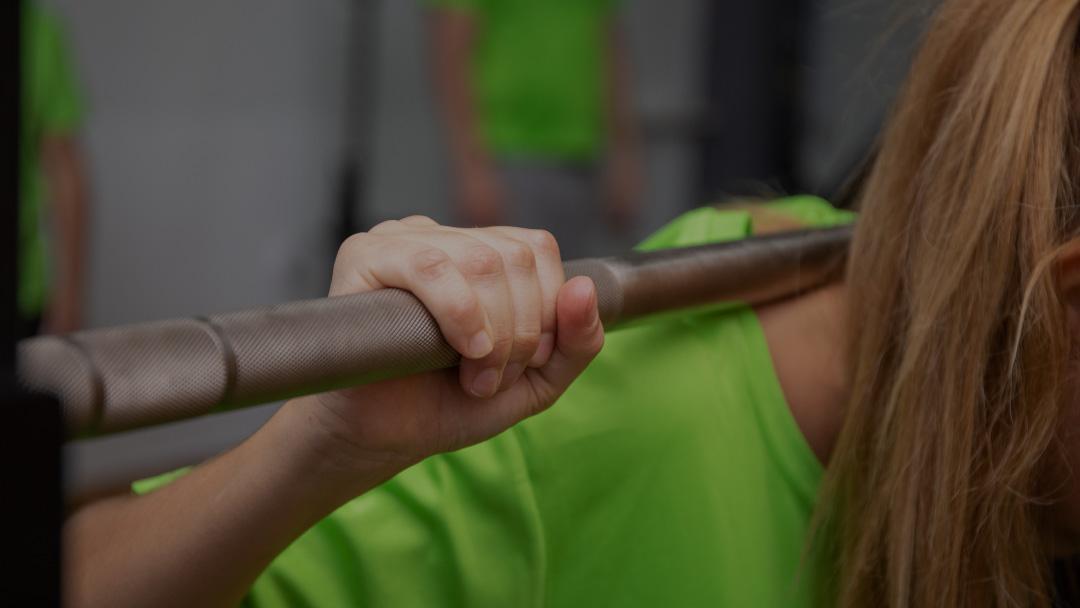 centro entrenamiento deportivo malaga